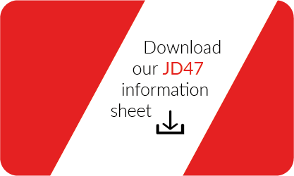 Download JD47 door and shopfront system info